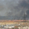 В Омской области установлен 4 класс пожарной опасности