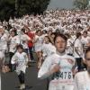 """""""Кросс наций – 2011"""" собрал более 17 тысяч любителей бега"""