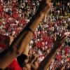 Штраф для футбольной команды: на что еще способны футбольные хулиганы?
