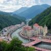 Красная Поляна: почему следует провести отпуск на курорте