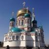 Успенский собор в Омске передали в собственность РПЦ, чтобы сделать ремонт