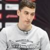 «Авангард» опроверг информацию о переходе Михеева в СКА