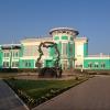Фонд развития Омска недоплатил за благоустройство привокзальной площади 2,7 млн рублей