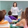 Виктор Шрейдер выдержал студенческий экзамен на встрече с молодёжью