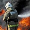 На пожаре в литейно-механическом заводе Омска обошлось без пострадавших