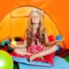 Игровая палатка – личная территория ребенка