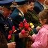 И дома, и в больнице поздравили ветеранов войны