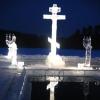34 иордани появится в Омской области на Крещение