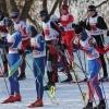 Врио губернатора Бурков примет участие в лыжной гонке