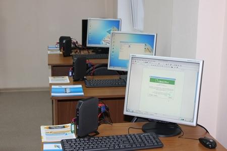 Учебный класс исследования процессов отказоустойчивого функционирования ИT-инфраструктуры