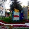 Омскую «Флору» назвали международной выставкой