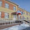 В селе Омской области впервые открыли детский сад
