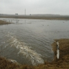 В Омской области ожидается большая вода