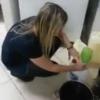 В сети появилось шокирующее видео приготовления морса в омском гриль-баре
