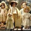 В омском детском саду откроется музей кукол