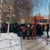 Митинг у офиса «ЖКХ Сервис» перерос в потасовку