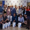 Молодые специалисты «Росводоканал Омск» представили инновационные проекты
