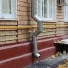 Организация системы водостока в многоквартирном доме