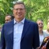 Бурков поставил задачу удвоить среднюю зарплату омича к 2024 году