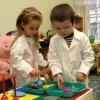 Власти Омской области просубсидируют частные детсады