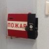 В Омске на пожарную эвакуацию школьников потребовалось пять минут