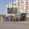 В Омске за сутки залатали 3000 квадратных метров дорог