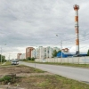 На Левом берегу Омска начали строительство дороги