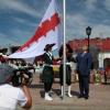 День города в Омске торжественно открыли в Омской крепости