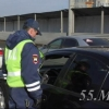 В Омской области за сутки поймали шестерых пьяных водителей