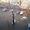 Омичи переживают, кто выплатит им компенсацию за ущерб после потопа