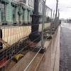 В мае в Омске начнут ремонтировать улицу Ленина