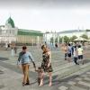 В Омске из пустыря сделают прогулочную зону
