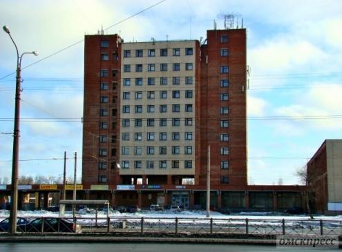 Аренда офиса в Калининском районе Санкт-Петербурга - фото Ручьи, бизнес-центр