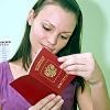 Биометрические паспорта пользуются популярностью