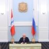 Строительство Омского гидроузла будет продолжено