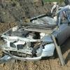 Водитель «двенашки» чудом выжил после столкновения с фурой