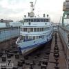 Иртышское пароходство объявило весеннюю распродажу судов