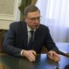 Бурков ищет нового министра природы Омской области без спешки