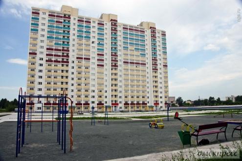 недвижимость Новосибирска