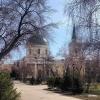 При ремонте Свято-Никольского собора в Омске федералам нанесли ущерб в 7 млн рублей