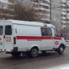 На Левобережье Омска водитель «ВАЗа» сбил пешехода