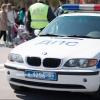 Водитель Geländewagen спровоцировал ДТП, уходя от погони