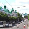 Виктор ШРЕЙДЕР: «В следующем году построим ещё пять пешеходных аллей»