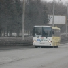 В Омске с 2019 года автобусы большого класса будут работать только на центральных магистралях
