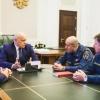В Омских селах на 21 противопожарный пост станет больше