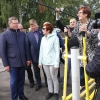 Омичи поблагодарили Буркова за «Крылатое братство»