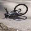 В Омске полиция ищет водителя, сбившего 7-летнего велосипедиста