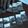 Подозреваемого в распространении запрещенных веществ задержали в Омске ранним утром