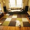 Выбираем ковёр для квартиры в Москве