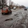 Омичка назвала улицу Ушинского «городской дорогой Ада»